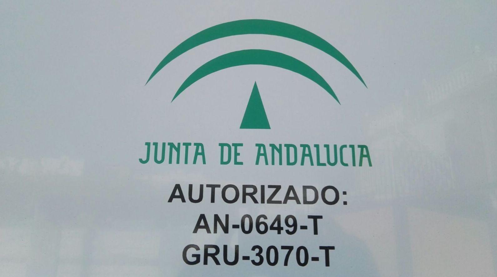 empresa para gestión de residuos y limpieza de hidrocarburos en Granada, Málaga y Almería